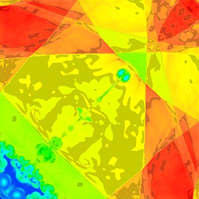 2. Symmetric sweeps, density