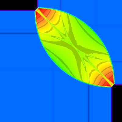 Final density