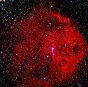 Lambda Orionis (Orion's Head)