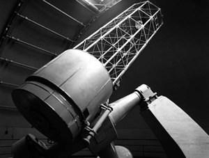 "The 50"" Great Melbourne Telescope, 1868-2003"