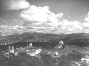 Commonwealth Observatory, 1949