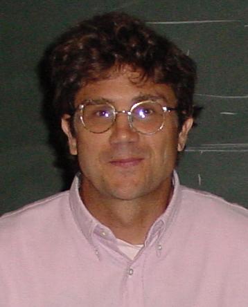 Charles Lineweaver